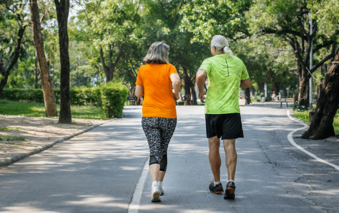 Getting regular physical activity may help lower your risk of getting colon cancer