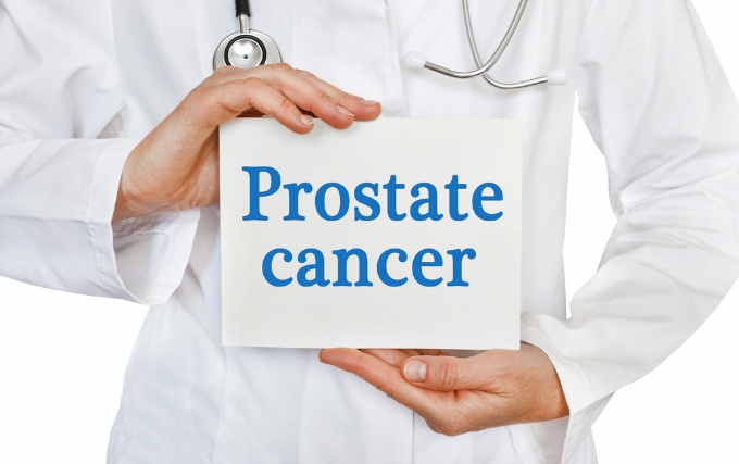 Prostate cancer, Symptoms, Causes